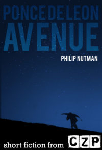 Ponce De Leon Avenue cover - click to view full size