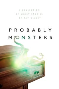 Probably Monsters cover - click to view full size