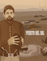 Puerto del Sol – Issue 48.2 cover - click to view full size