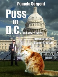 Puss in D.C. and Other Stories cover - click to view full size