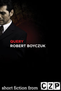 Query cover - click to view full size