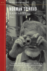 Raising Hell cover - click to view full size