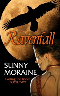 Ravenfall cover - click to view full size