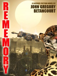 Rememory cover - click to view full size