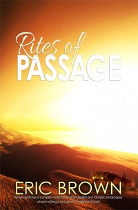 Rites of Passage cover - click to view full size