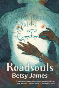 Roadsouls cover - click to view full size
