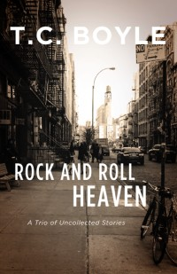 Rock and Rol Heaven cover - click to view full size