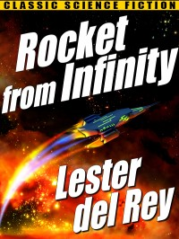 Rocket from Infinity cover - click to view full size