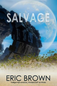 Salvage cover - click to view full size