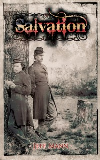 Salvation: A Novel of the Civil War cover - click to view full size
