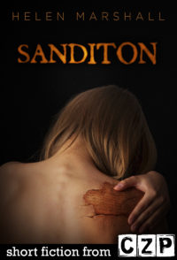 Sanditon cover - click to view full size