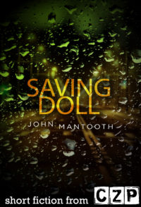 Saving Doll cover - click to view full size