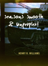 Seasons Smooth and Unkempt cover - click to view full size