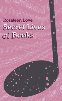 Secret Lives of Books cover - click to view full size