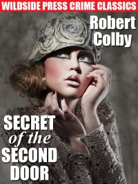 Secret of the Second Door cover - click to view full size