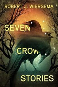 Seven Crow Stories cover - click to view full size