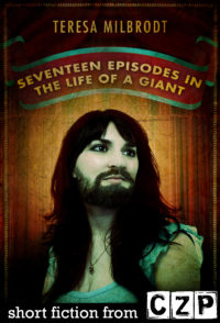 Seventeen Episodes in the Life of a Giant cover - click to view full size