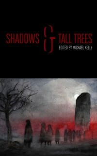Shadows and Tall Trees, Vol. 8 cover - click to view full size