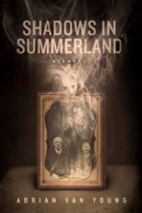 Shadows in Summerland cover - click to view full size