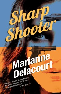 Sharp Shooter cover - click to view full size