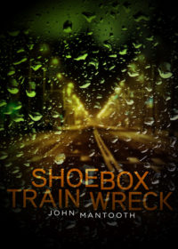 Shoebox Train Wreck (Story) cover - click to view full size