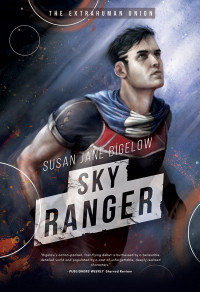 Sky Ranger cover - click to view full size