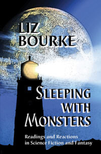 Sleeping With Monsters cover - click to view full size