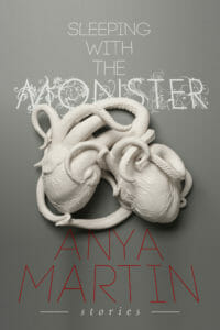 Sleeping With the Monster cover - click to view full size