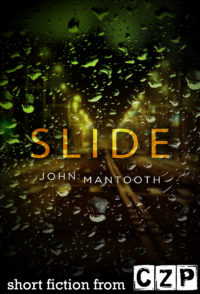 Slide cover - click to view full size