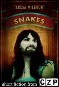 Snakes cover - click to view full size