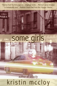 Some Girls cover - click to view full size