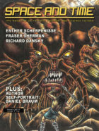 Space and Time Magazine Issue #130