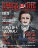 Space and Time Magazine Issue #135