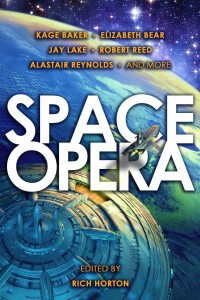 Space Opera cover - click to view full size
