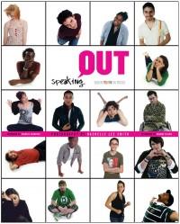 Speaking OUT cover - click to view full size
