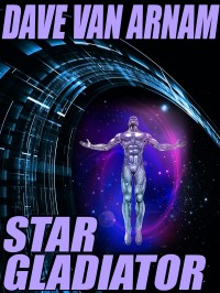 Star Gladiator cover - click to view full size