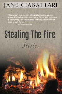 Stealing the Fire cover - click to view full size