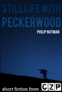 Still Life With Peckerwood cover - click to view full size