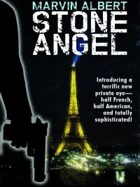 Stone Angel cover - click to view full size