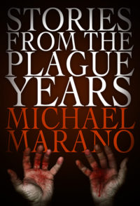 Stories from the Plague Years cover - click to view full size