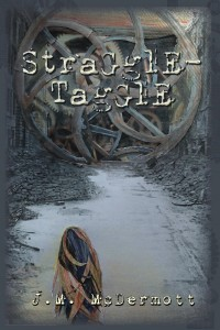 Straggletaggle cover - click to view full size