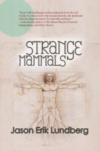 Strange Mammals cover - click to view full size