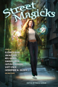 Street Magicks cover - click to view full size