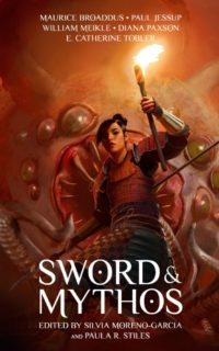 Sword and Mythos cover - click to view full size