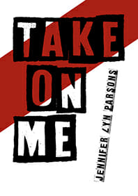 Take On Me cover - click to view full size