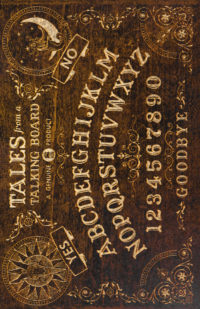 Tales from a Talking Board cover - click to view full size