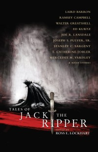 Tales of Jack the Ripper cover - click to view full size