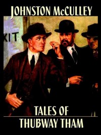 Tales of Thubway Tham cover - click to view full size