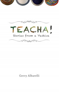 Teacha! cover - click to view full size