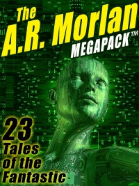 The A.R. Morlan MEGAPACK ® cover - click to view full size